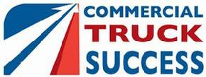 Commercial Truck Success logo
